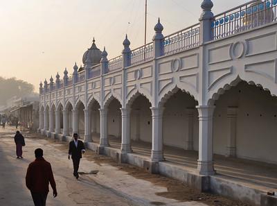 Bangla Sahib Gurudwara (Sikh Temple), Delhi