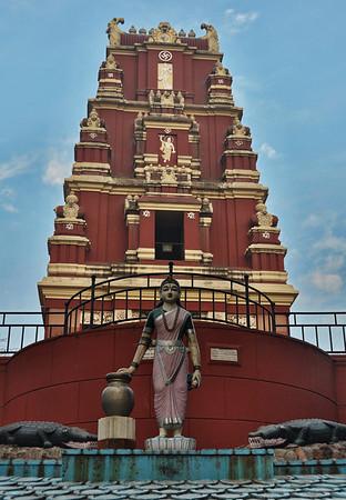 Birla Mandir (aka Lakshmi Narayn temple), Delhi