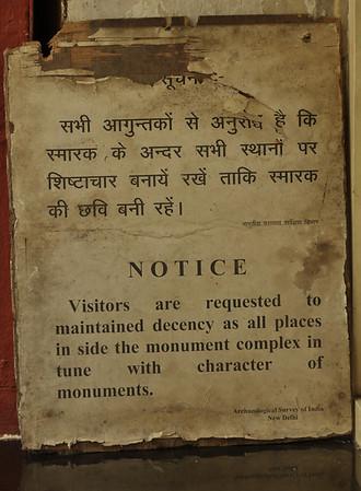 Jantar Mantar Astrological Observatory, Delhi