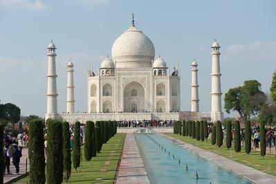 India 2015 NPO