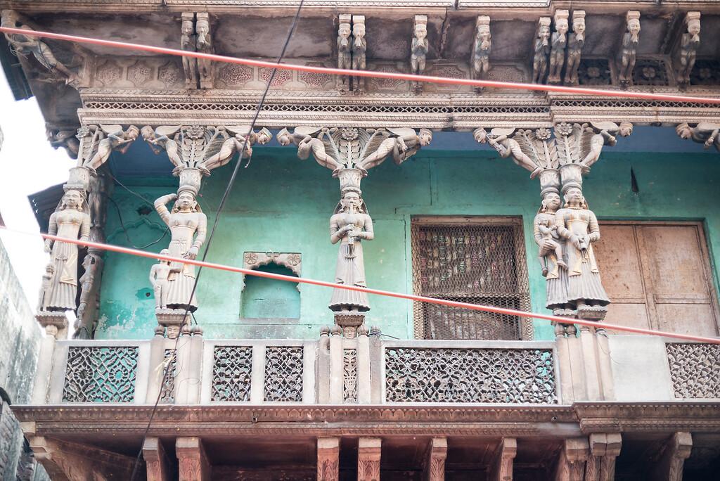 Musician's Balcony
