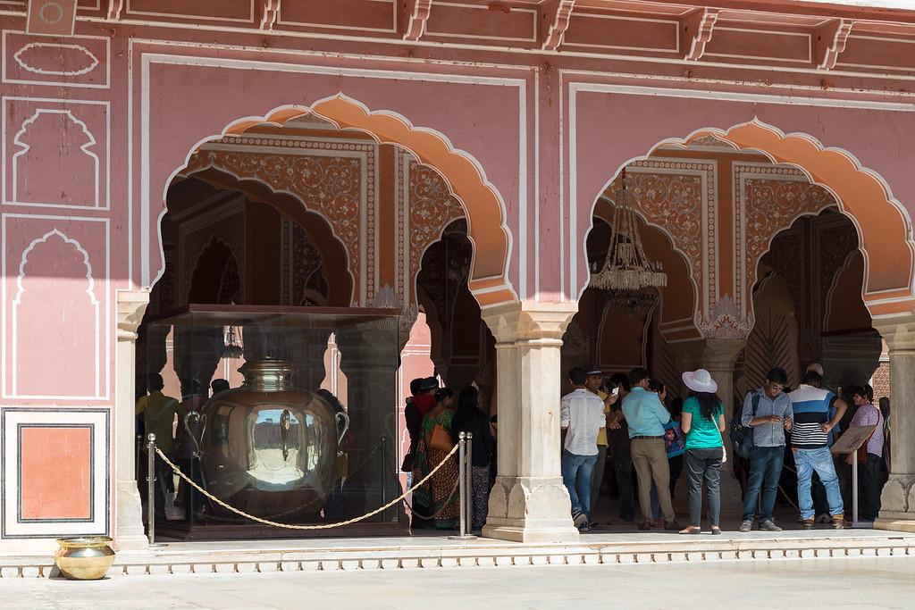 Diwan-I-Khas, City Palace