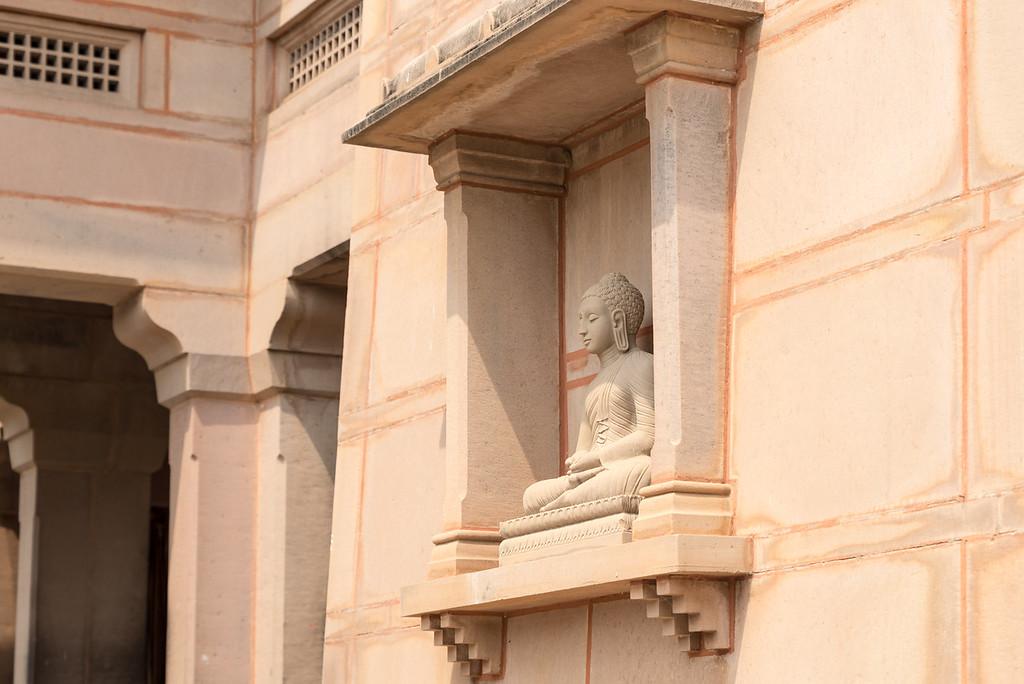 Mulagandhakuti Vihara, Sarnath
