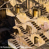 Chand Baori, step well