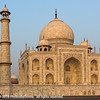 The Beauty of the Taj