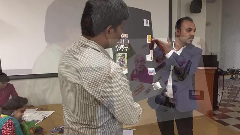 Hyderabad Video: Day 7