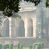 Old tomb, Lodhi Gardens