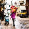Chickpet market, Bangalore