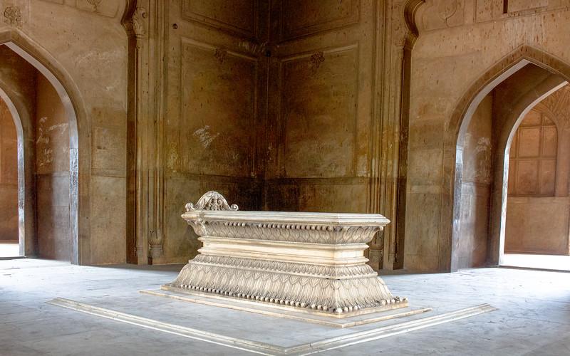 Safradjung's Tomb, Delhi
