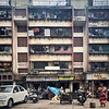 Bombay housing