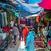 Hazrat Nizamuddin market, Delhi