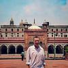 Fatehpuri Masjid (mosque), Delhi