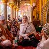 Hazrat Nizamuddin Aulia Dargah (muslim shrine), Delhi