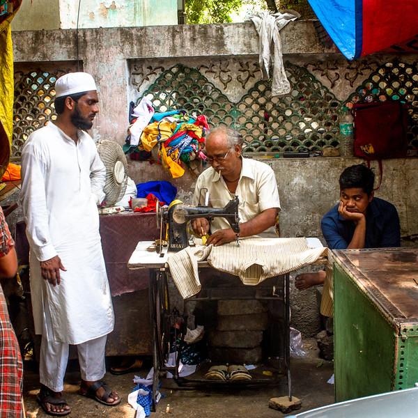 Tailor in Delhi