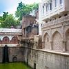Hazrat Mizammuddin Ki Baoli (step well), Delhi