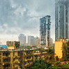 Bombay after monsoon