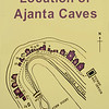 28 caves along the Waghora River were carved from 200 B.C. to 700 A.D.