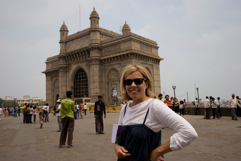 Day 1 - Gateway of India