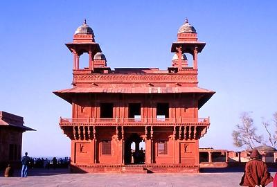 India Architecture & Design