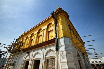 Hindu temple Amritsar
