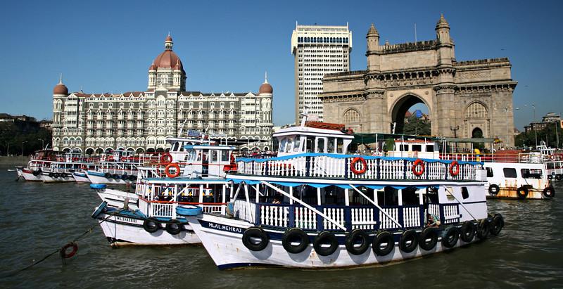 65 in Bombay.