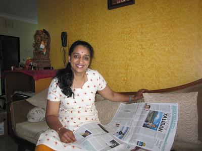 India Mum_Maa2012