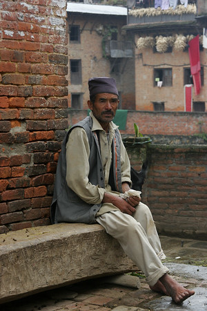 Images from trip to India and Nepal