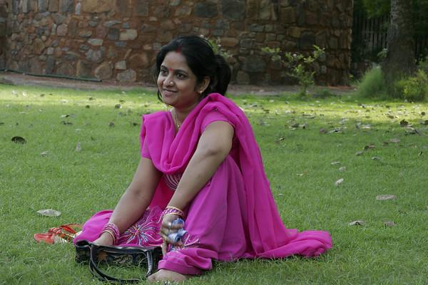 India- Fall 2006