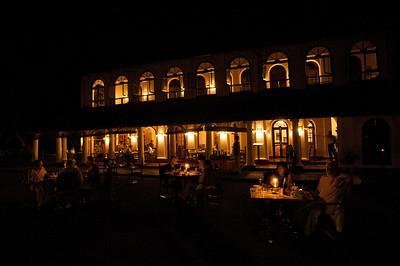 Taj Garden Retreat hotel, Kumarakom, Kerala.