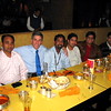 Pritam, Tom, Yogesh, Vardan, Bhupe, and Samir.