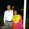 I spent a wonderful evening with Kamal and Manju Nagpal.