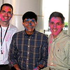 Jason, Sumeet, and Tom