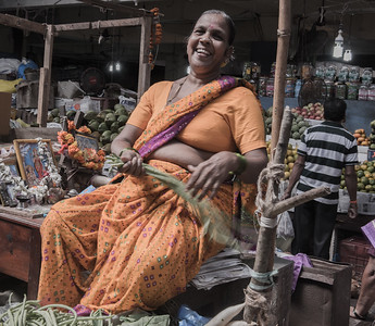 India, Goa 2015