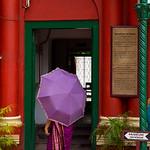 Rabindranath Tagore's House, Kolkata
