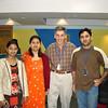 Leena Sharma and her Development Team!
