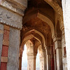 Picture taken by Sumeet Goswami. The architecture in this area was beautiful.