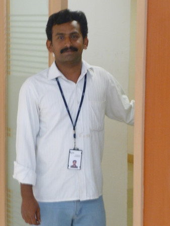 Veeramani, the supplier