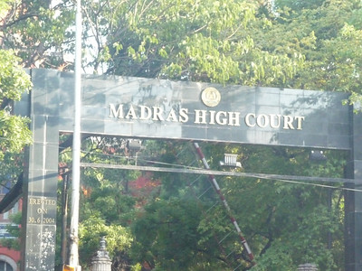 Madras is the previous name of Chennai.