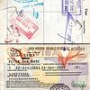 Tim and I visited Delhi, Agra, Varanasi and Khajuraho in 2001.