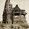 Deen Dayal's 1880 photo shows Javari before its restoration (British Library).
