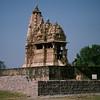 Gem-like Javari Temple was built in 1025.