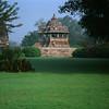 Nandi Temple.