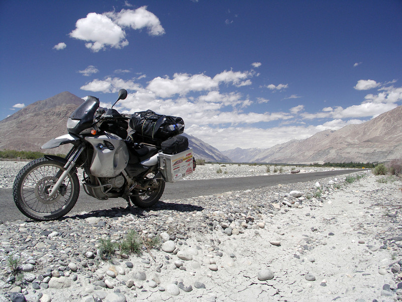 Nubra Valley, Ladakh