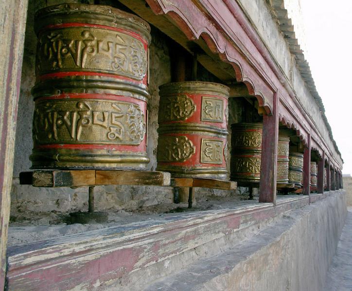 Shey Palace, Ladakh
