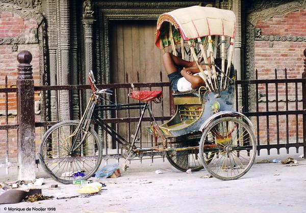 1998 India - Nepal