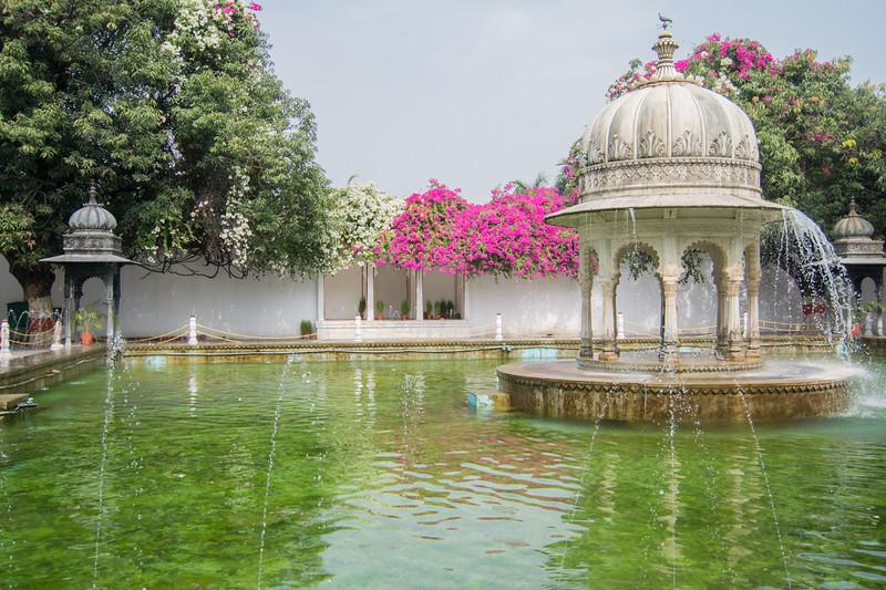 Udaipur..