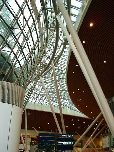 102106: The Kuala Lumpur International Airport in Malaysia.