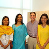 102006: Vibha, Indrani, Tom, and Deepika