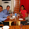 101906: A Thai Lunch with Kumar, Deepika, and Ravi.