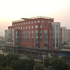 101906: I visited former colleagues at the Keane Worldzen headquarters in Gurgaon.